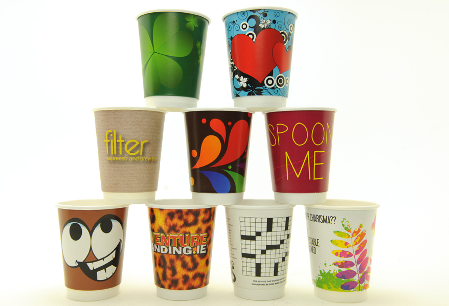 Cups 8