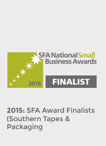 SFA Business Award Finalist