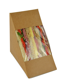 Sandwhich Boxes